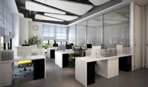 asa desain interior kantor