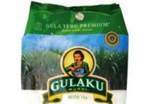 Harga Gulaku 1 Kg