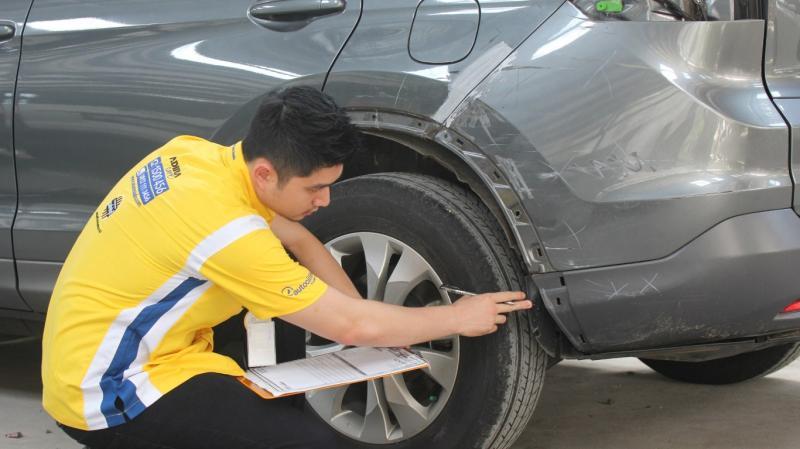 Review Asuransi Mobil All Risk Yang Bagus