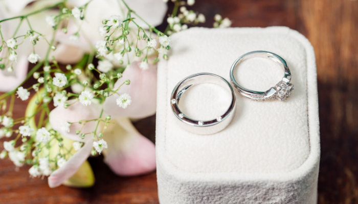 wedding ring terpercaya