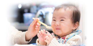 jadwal makan bayi 1 tahun