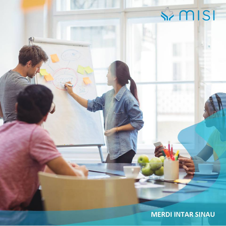 Materi Training Public Relation Jakarta