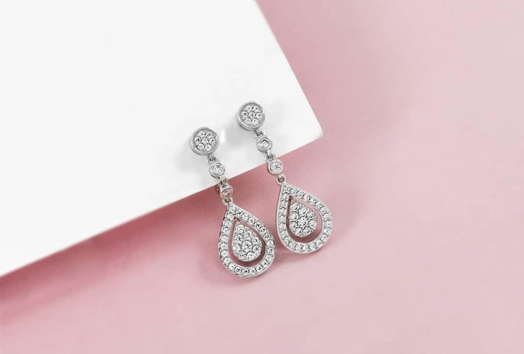 anting emas