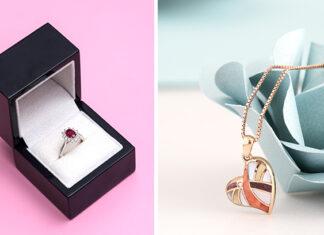 Cincin Tunangan Berlian